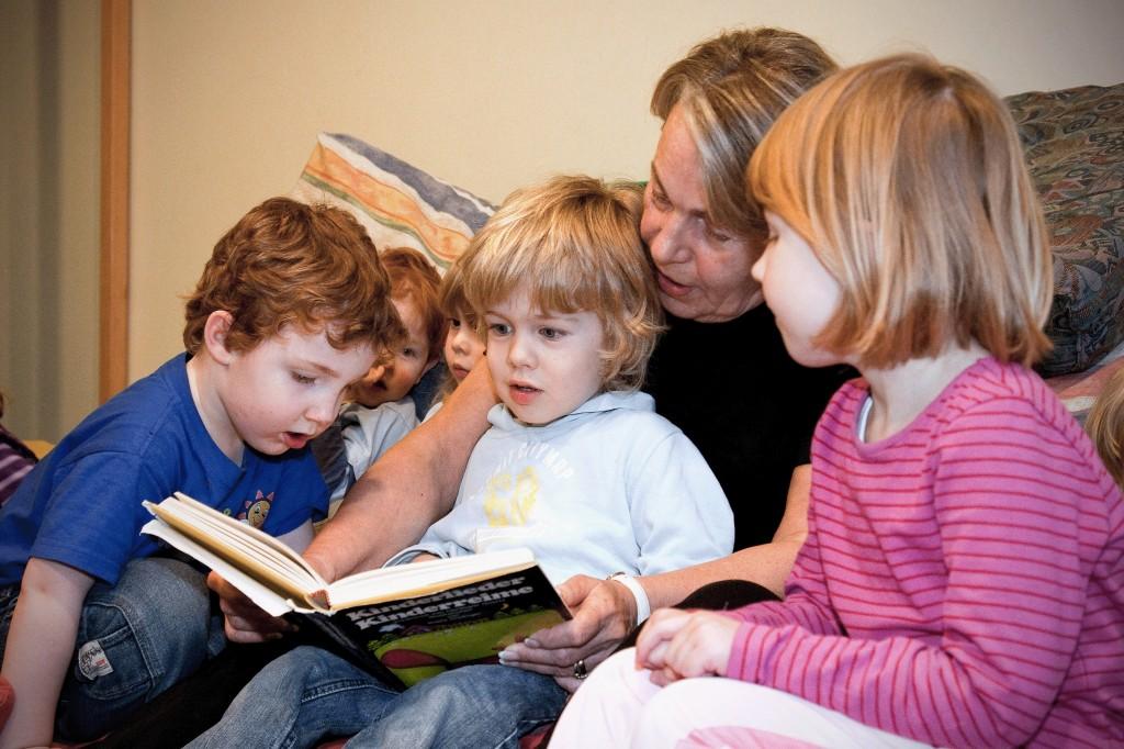 Offene Kinderbetreuung (2)